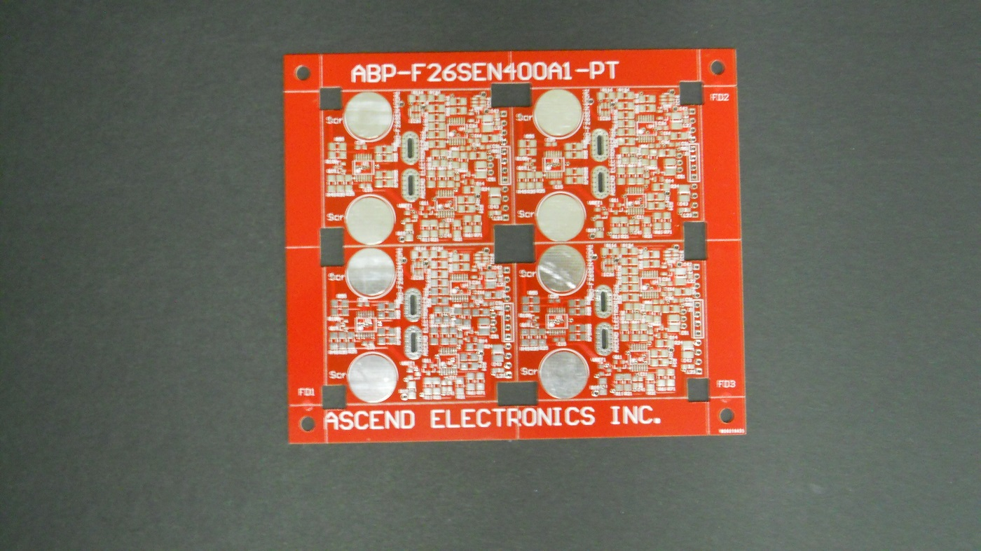 Bare Pcb And Assembly Ascend Electronics Printed Circuit Board Throughhole Dscn4402